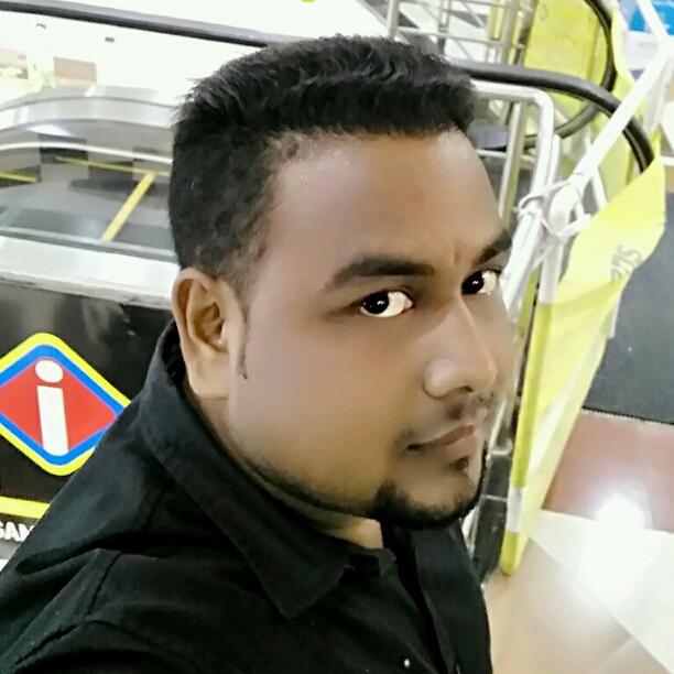 Akhirul Islam's profile on Curofy
