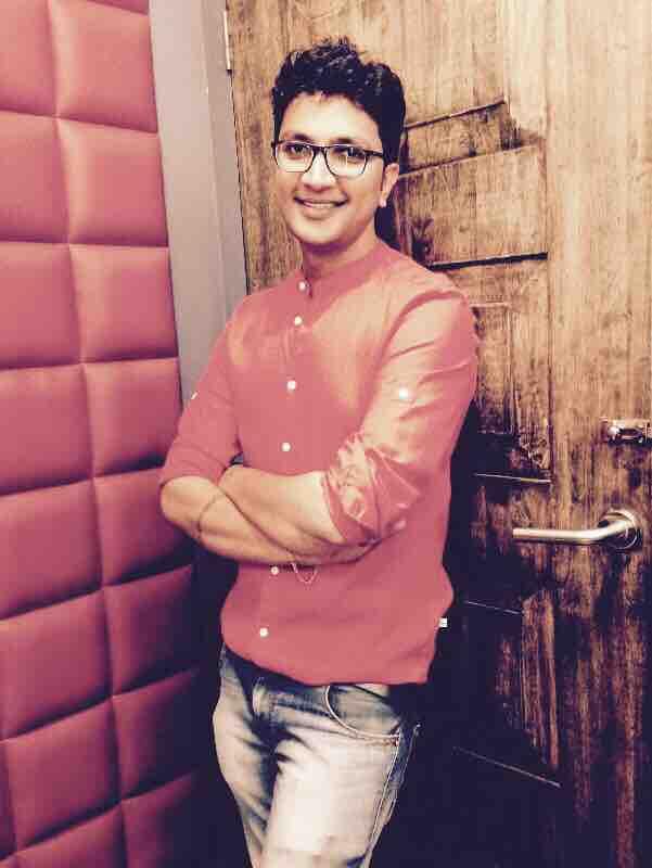 Dr. Ghevaram Prajapati's profile on Curofy