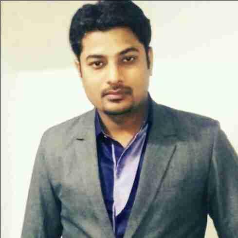 Dr. Praveen Kumbhare's profile on Curofy