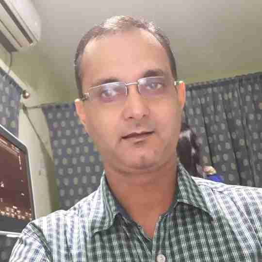 Dr. Partha Pratim Deb's profile on Curofy