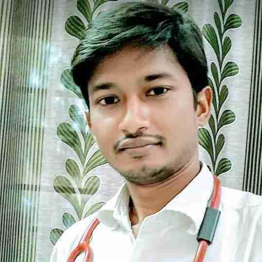 Dr. J.k. Rathore's profile on Curofy