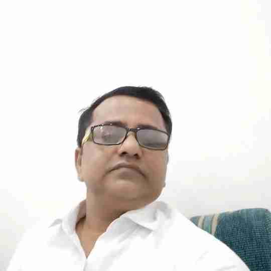 Dr. Rajendra Prasad Bhagat's profile on Curofy