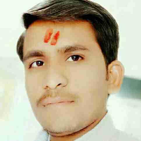 Nilkanth Katkade's profile on Curofy