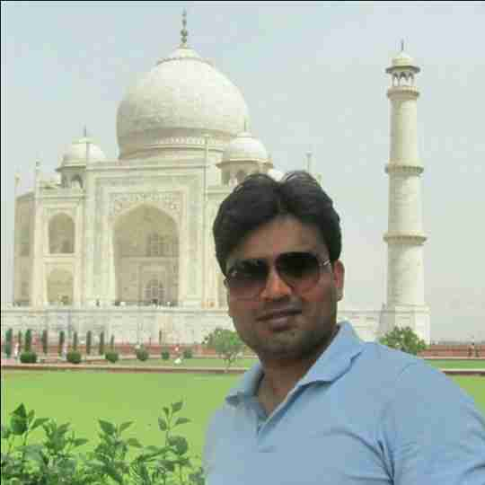 Dr. Md Asif Azher's profile on Curofy
