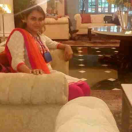 Dr. Ananya Amrit's profile on Curofy