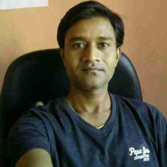 Sunil Jadhav's profile on Curofy
