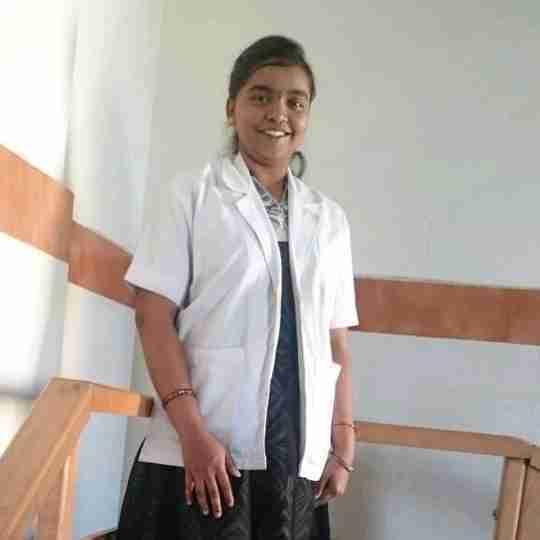 Dr. Aishwarya Sn's profile on Curofy