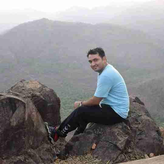 Dr. Bahoran Singh's profile on Curofy