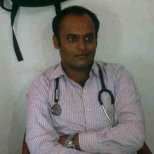 Dr. Shrinivas Honwadkar's profile on Curofy