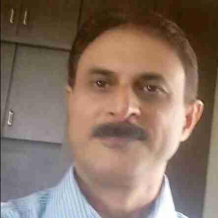 Dr. Ramesh Thakkar's profile on Curofy
