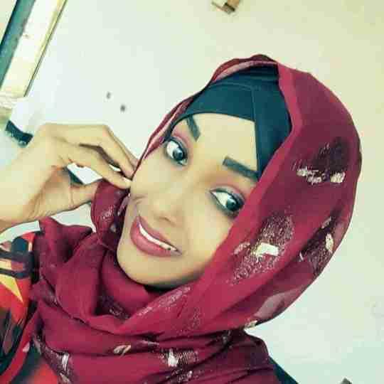 Samia Mahamed's profile on Curofy