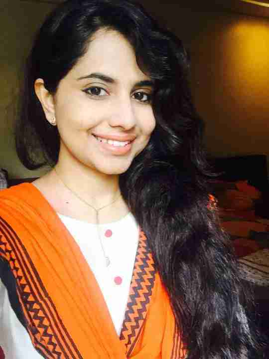 Dr. Gauri Chapolikar's profile on Curofy