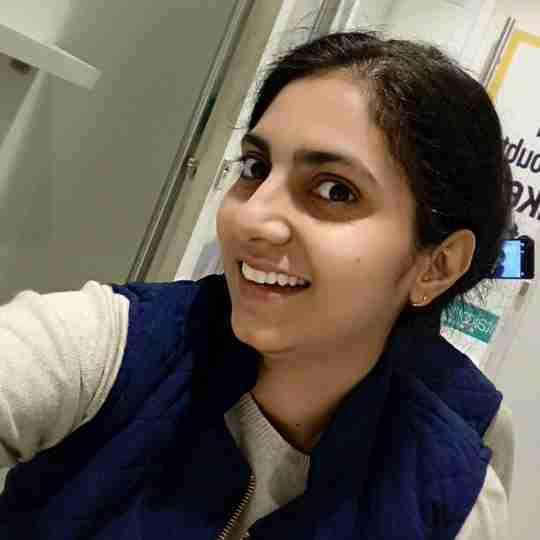 Dr. Sapna Malik's profile on Curofy