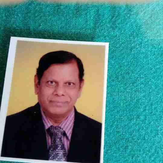 Dr. Jagdish Meshram's profile on Curofy