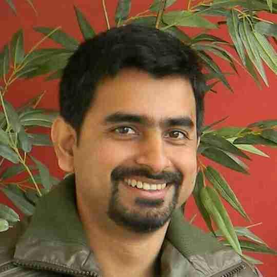 Dr. Hiteswar Sarma's profile on Curofy