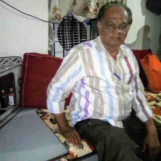 Dr. Tarun Shah's profile on Curofy