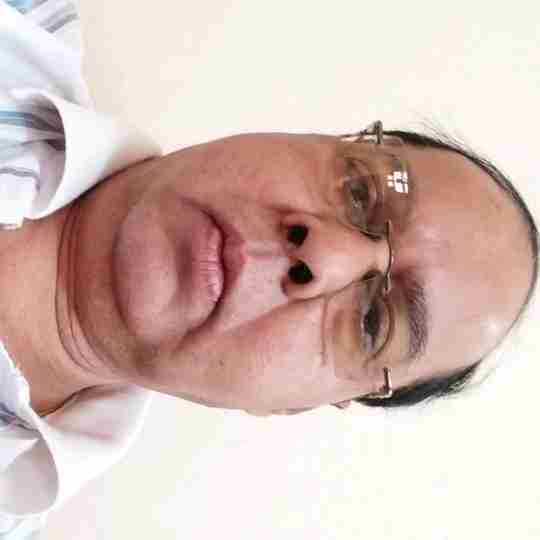 Dr. Pralhad Waghmode's profile on Curofy
