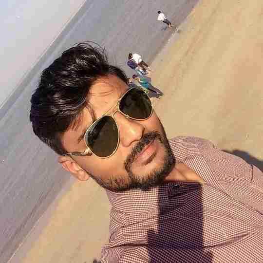 Hitesh Kihala's profile on Curofy
