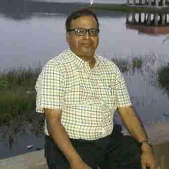 Dr. Lakshmikant Tripathi's profile on Curofy