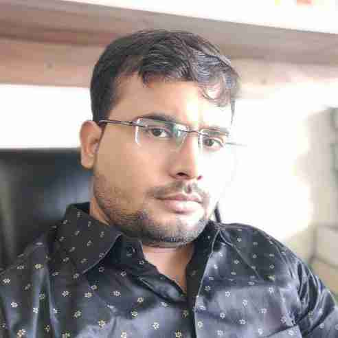 Mohammad Gaus's profile on Curofy