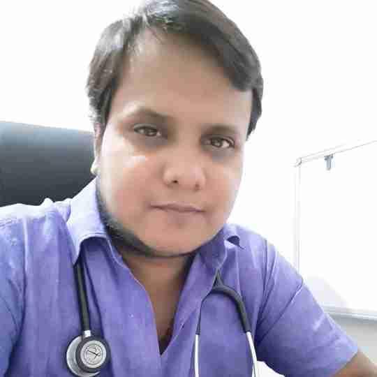 Dr. Abhijit Arya's profile on Curofy