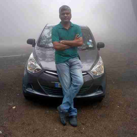 Dr. Kanagaraj Duraisamy's profile on Curofy