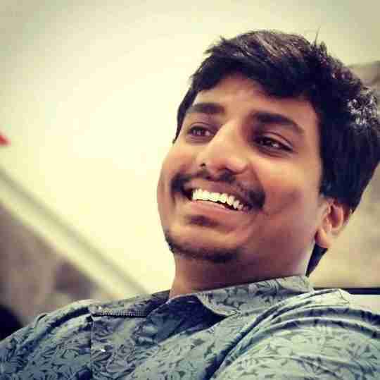 Dr. Uday Sankar Reddy Kathulapalli's profile on Curofy