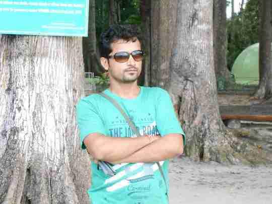 Dr. Rajesh Yadav's profile on Curofy