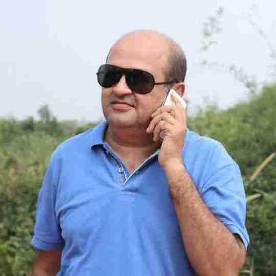 Dr. Arvind Sisodiya's profile on Curofy