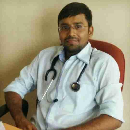 Salvi Dhavalkumar's profile on Curofy