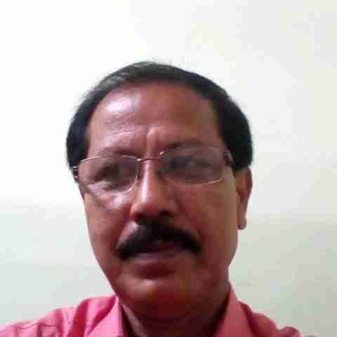 Dr. Jyotiprakash Das's profile on Curofy