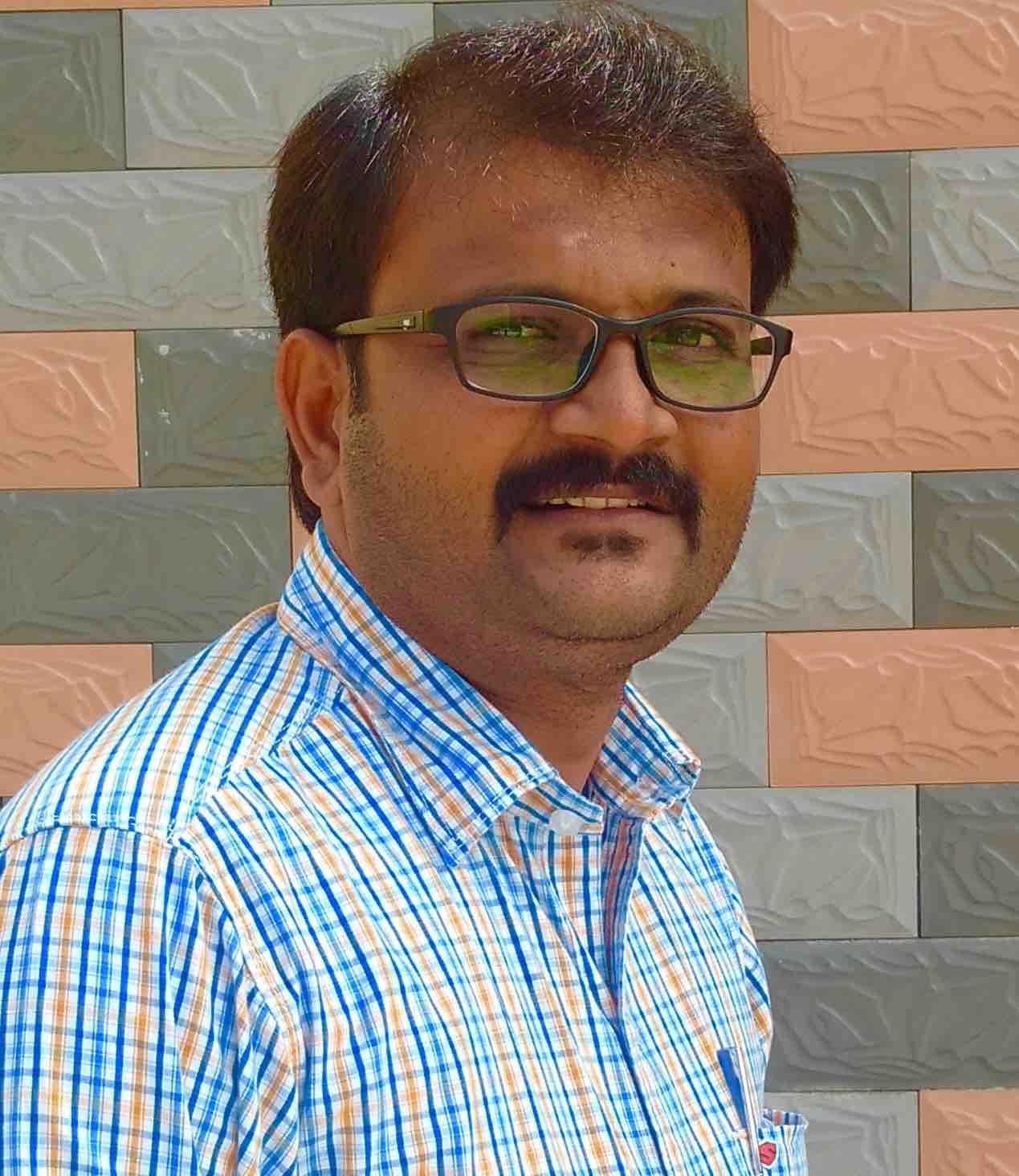Dr. Ravi Hosamani's profile on Curofy