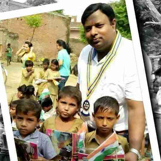 Rajat Jindal's profile on Curofy