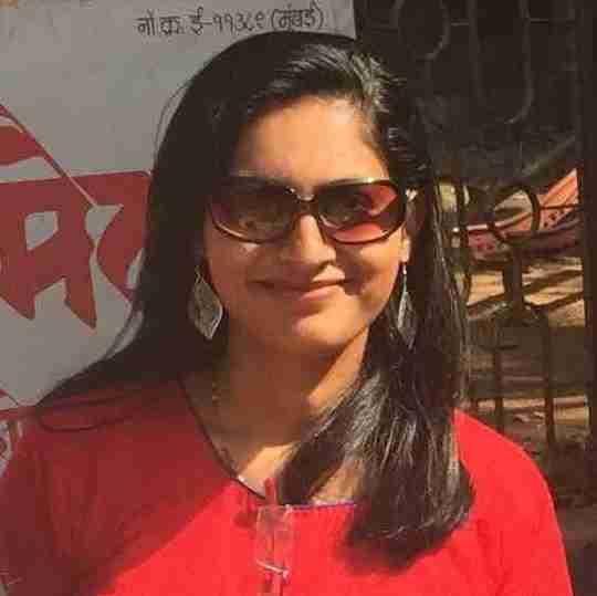Dr. Priyanka Murgude's profile on Curofy