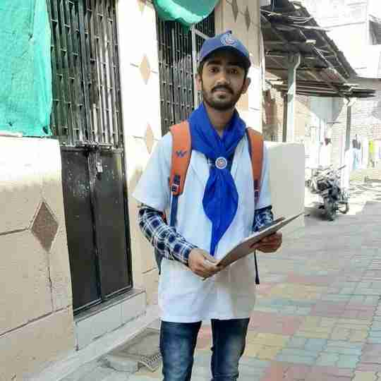 Dabhi Jaydevsinh Lakhubhai's profile on Curofy