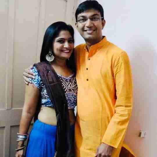 Dr. Prutha Desai's profile on Curofy
