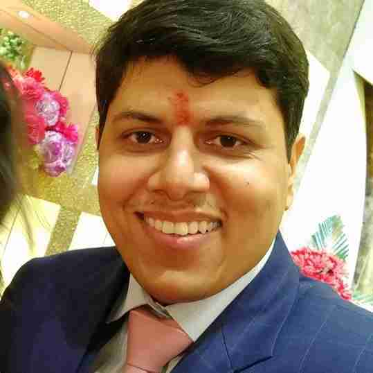 Dr. Mohit Nagpal's profile on Curofy