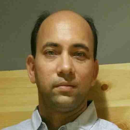 Dr. Sangram Karandikar's profile on Curofy