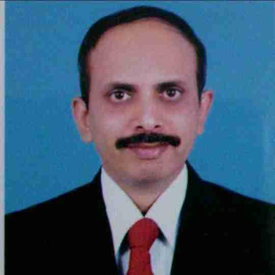 Dr. Shankar Reddy's profile on Curofy
