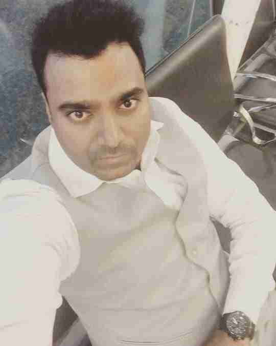 Dr. Naresh Bhati's profile on Curofy