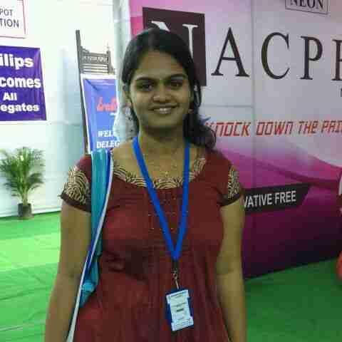 Dr. Soujanya Tirupati's profile on Curofy