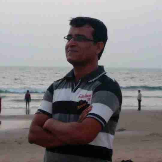Dr. Prabhu Saggam's profile on Curofy