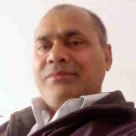 Dr. Bharat Bhushan Sharma's profile on Curofy