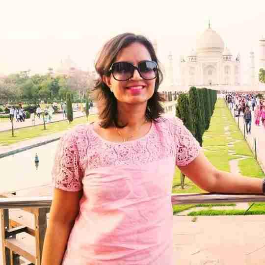 Renu Agrawal's profile on Curofy