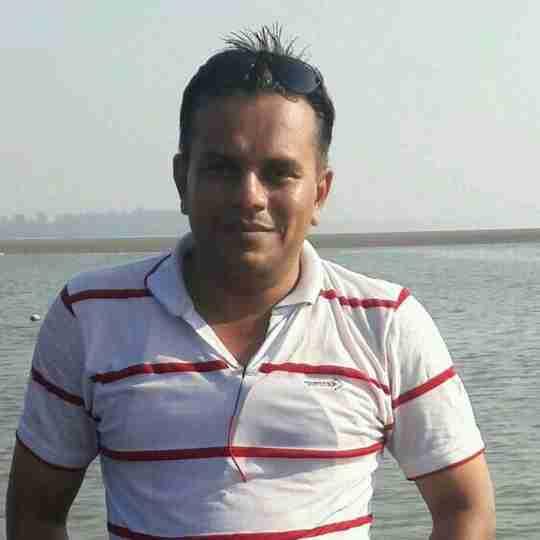 Dr. Paritosh Zaware's profile on Curofy