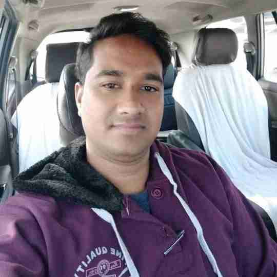 Dr. Neelesh Pal's profile on Curofy