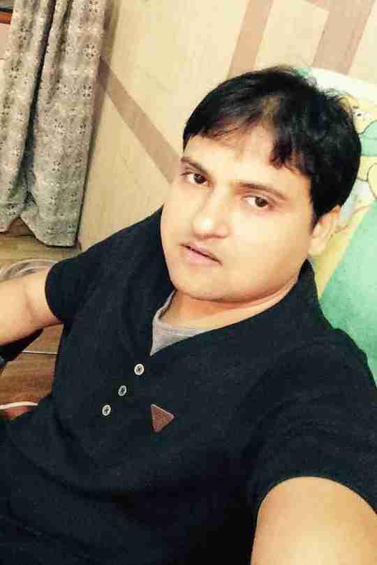 Dr. Jay Jain's profile on Curofy