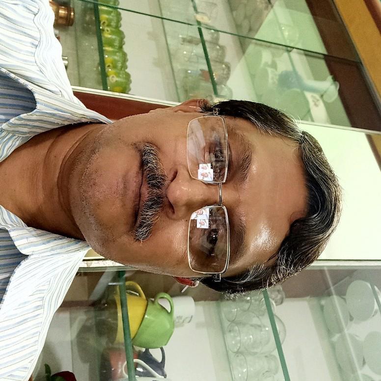 Dr. Ravindra Chikodi's profile on Curofy