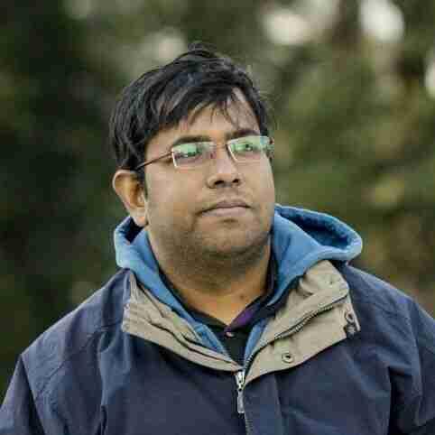 Dr. Arkapratim Sadhukhan's profile on Curofy