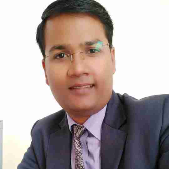 Dr. Alok Verma's profile on Curofy